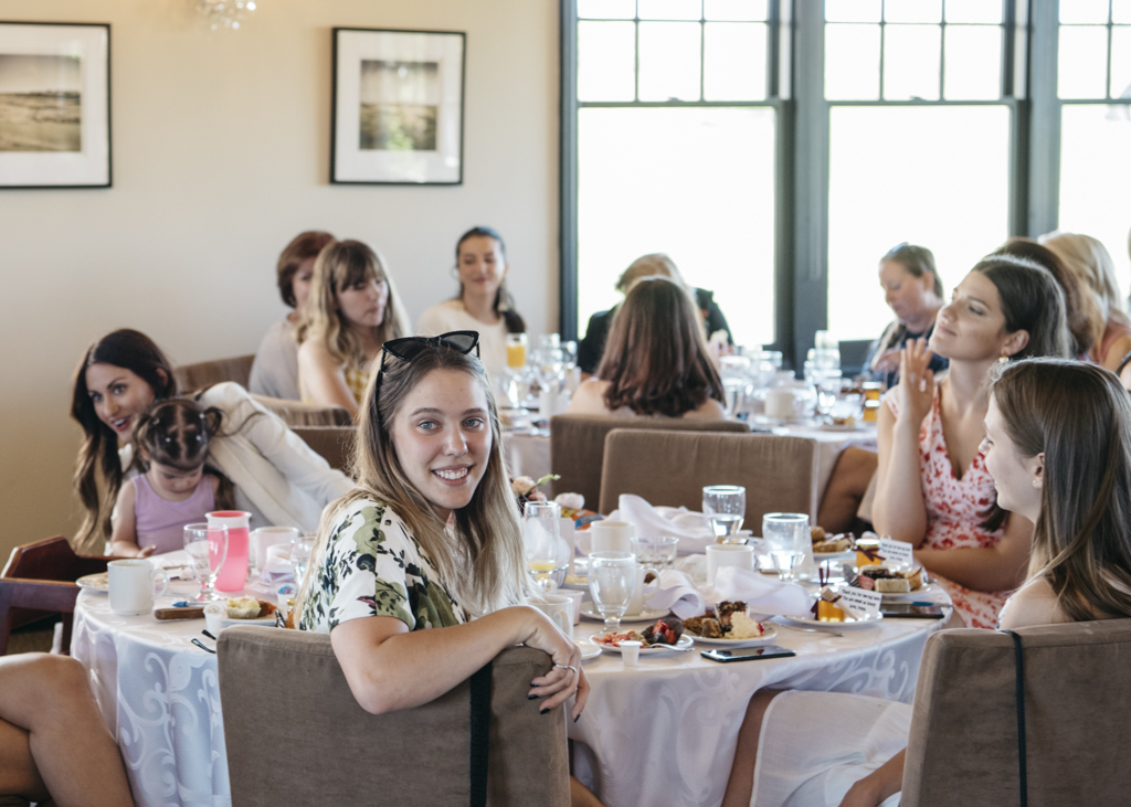 fancy fun-filled wedding shower photography.knorthphotography